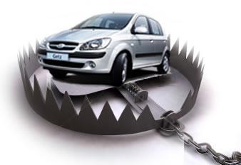 Beat The Car Rental Trap